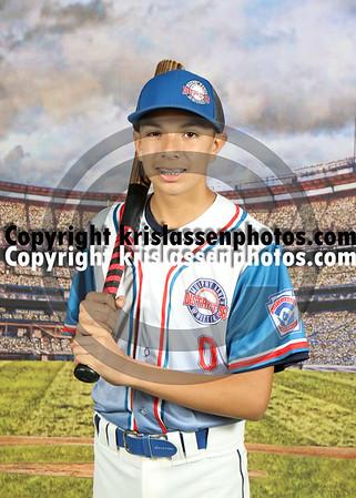 2020 Whittier Baseball
