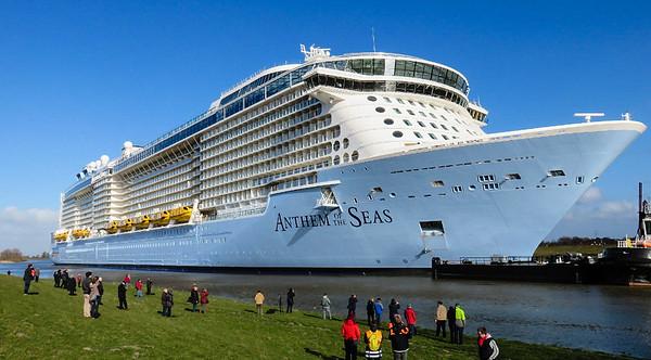 Loker's Caribbean Cruise December 2016/2017