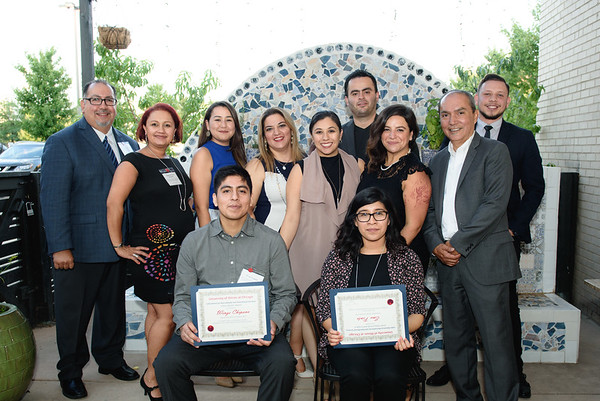 UIC Latino Alumni Networking & Scholarship Fundraiser