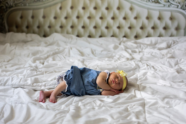 Keller newborn 2019