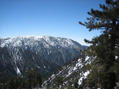 Baldy Ski Hut 4-28-06