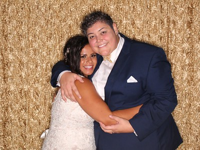 Mrs. & Mrs. Bahgat September 12, 2020