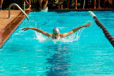 TASIS Dorado Swim Team • Spring 2019