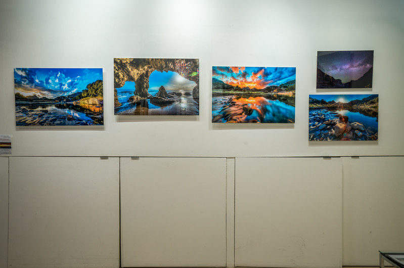 Elliot McGucken Gallery: Dr. Elliot McGucken Fine Art Landscape, Ballet, & Nature Photography