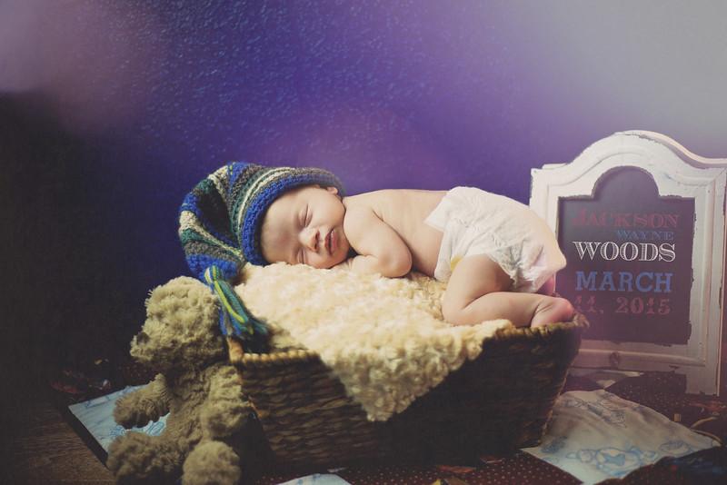 Woods Newborn