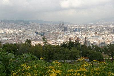 Barcelona, Spain (Day 5)