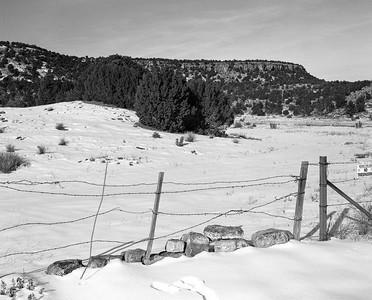 Canyon City & Cheyenne Mt.