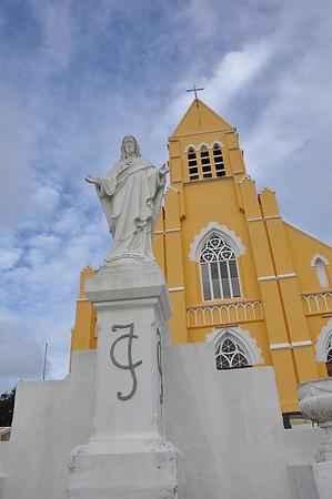 Kerk van Sint Willibrordus