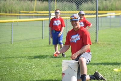 Syracuse Baseball Prep: Clinic Week 1