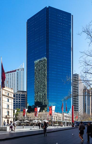 Tower Block, Sydney