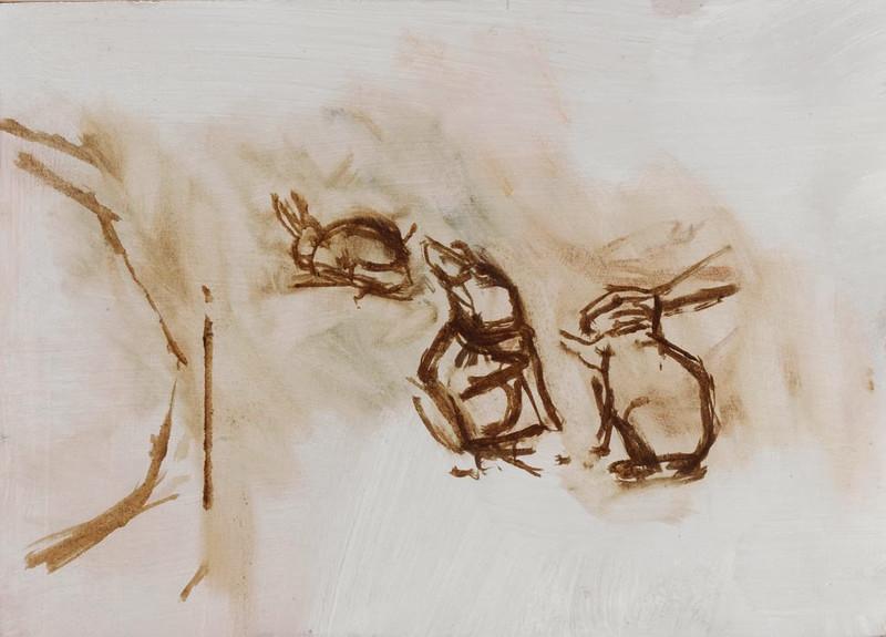 dukesThe Rabbits in the Mantegna.jpg