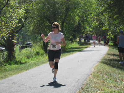 WV Roadkill Possum Trot 5K Run/Walk