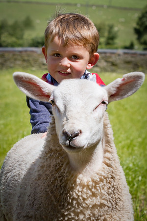 YOUNG FARMERS .. the next generation