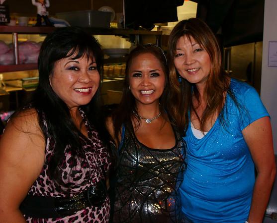 Funkshun at Ige's Restaurant & 19th Puka 8-3-2012