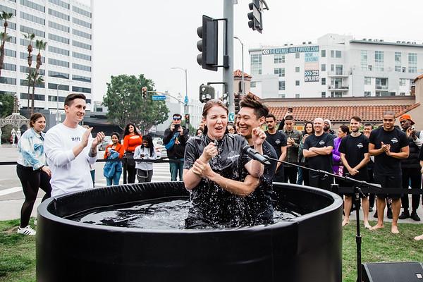 2020-01-26 Baptisms