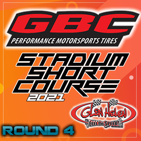 GBC Round 4 - 5/8/2021