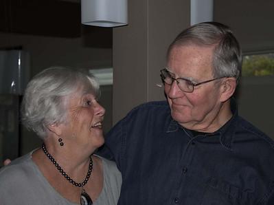 My sister Ann's 50th Wedding Aniversary Celebration