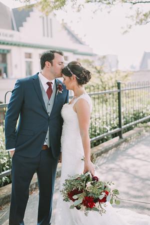 Jessica & Benjamin's Wedding