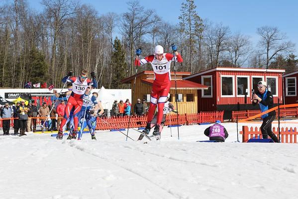 2016 Junior National Championships