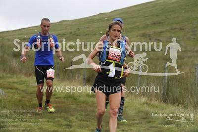 Snowdonia Trail Marathon - Marathon on Snowdon Range Path