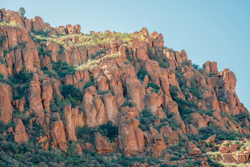 Superstition Landscapes
