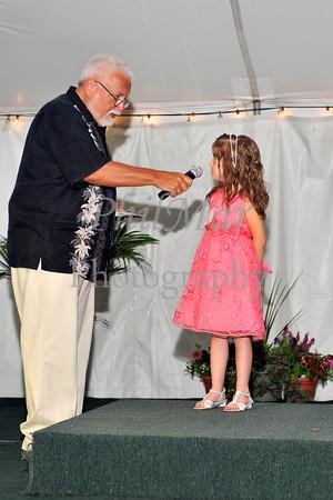 Little Miss Apple Dumpling Pageant 2012