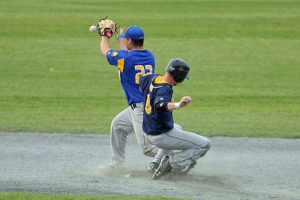 Wareham Post 220 vs Norwell Game 2