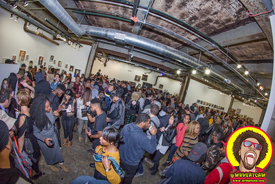 Red Bull House of Art Cycle 11 10-16-2015