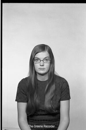 1973 Portraits