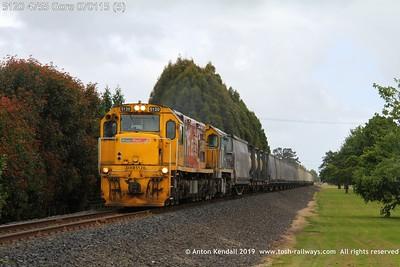 [NZ] Southland