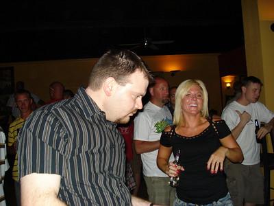 Natalie's Bachelorette Party August 2008