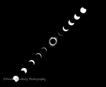 Great American Solar Eclipse 2017