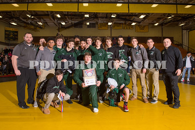 Greater Middlesex Conference Championships 01-26-2019