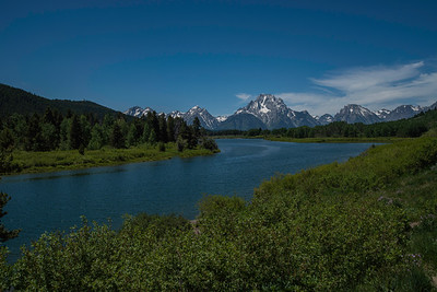 Best of Grand Teton and Yellowstone