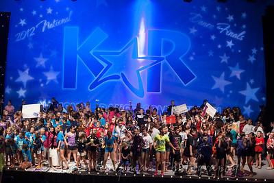 2012 Danceworks at Nationals
