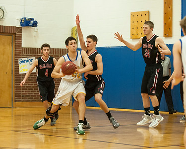 10 Feb Hall-Dale vs Boothbay Boys
