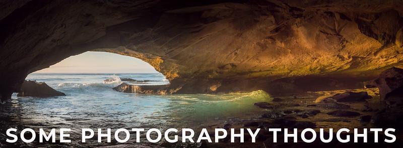 Tips for Shooting Better Photographs
