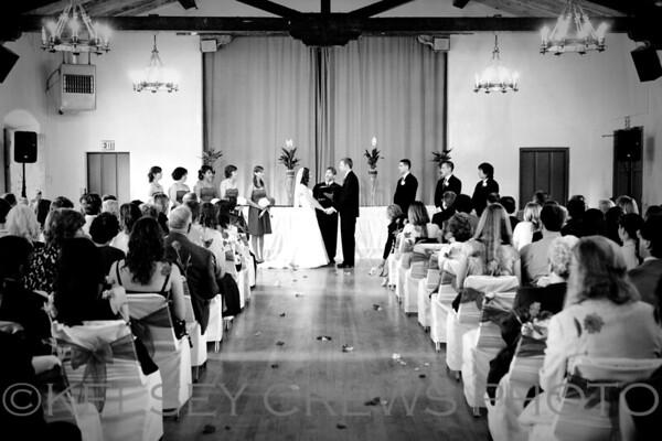 Ergun-McNally Wedding