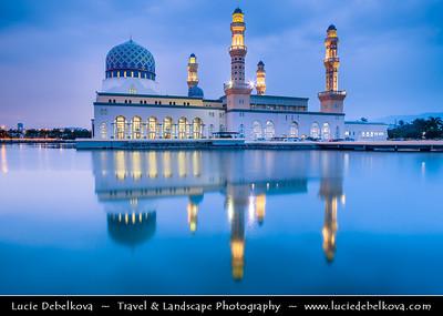 Malaysia - Borneo Island