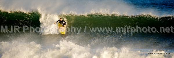RAY T 09.20.10 GILGO SURF