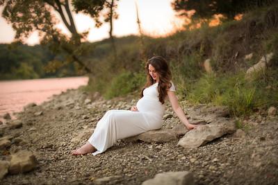Belcourt Maternity- 2016