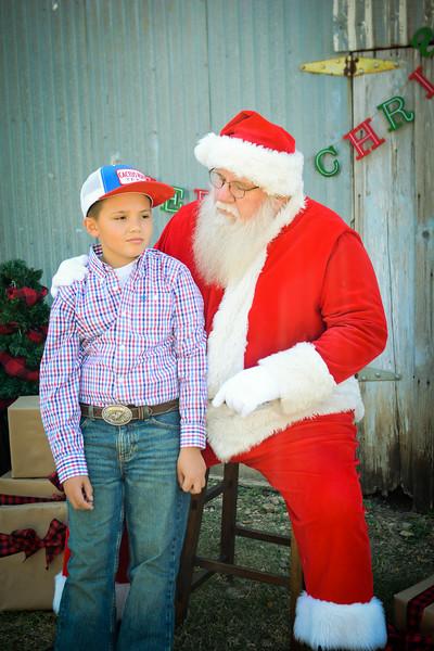 Santa Nichols