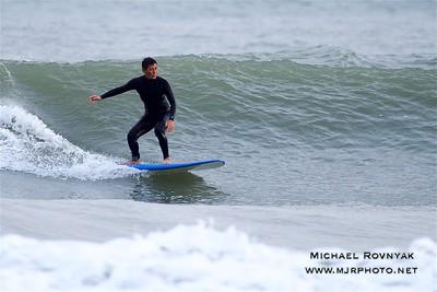 MONTAUK SURF, YUKO 10.12.19