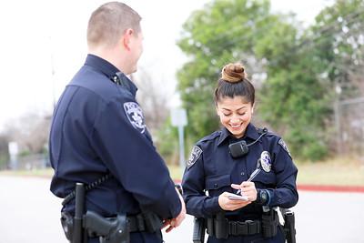 EISD Campus Police