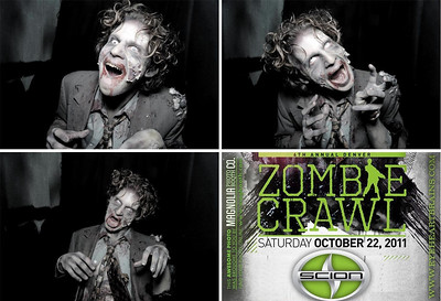 DEN 2011-10-22 Zombie Walk
