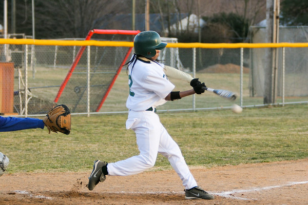 2007-03-12: JV vs. Hopewell