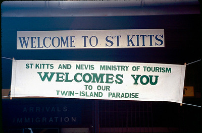 St. Kitts 1994