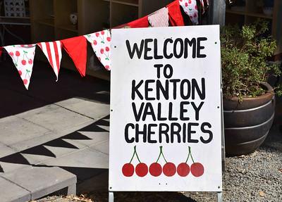 Kenton Valley Cherry Run - Wed 18 Dec 2019