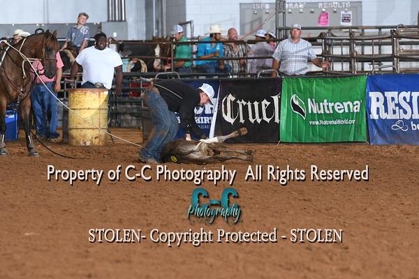 Rd 2 Joe Beaver Labor Day 2020 Glen Rose TX