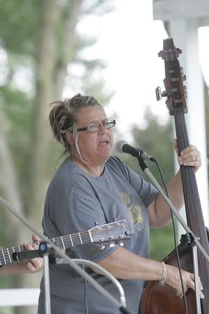 Drakesville Bluegrass Music Festival